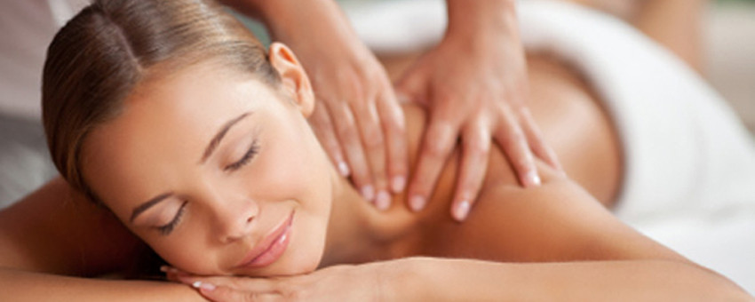 Top Benefits of Massage