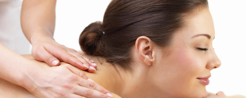 A Few of The Many Positive Effects of Therapeutic Massage