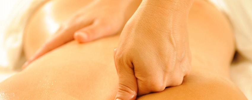 Deep Tissue Massage Overview – Massage In Fort Mill SC