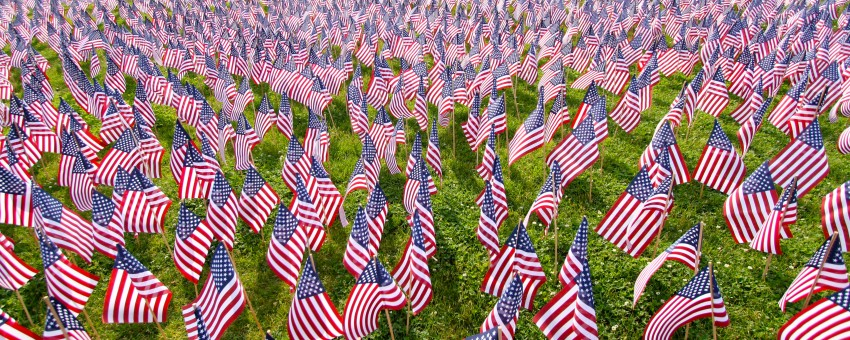 Thank You Our Brave Military Members – Happy 4th of July – America is 240 years old
