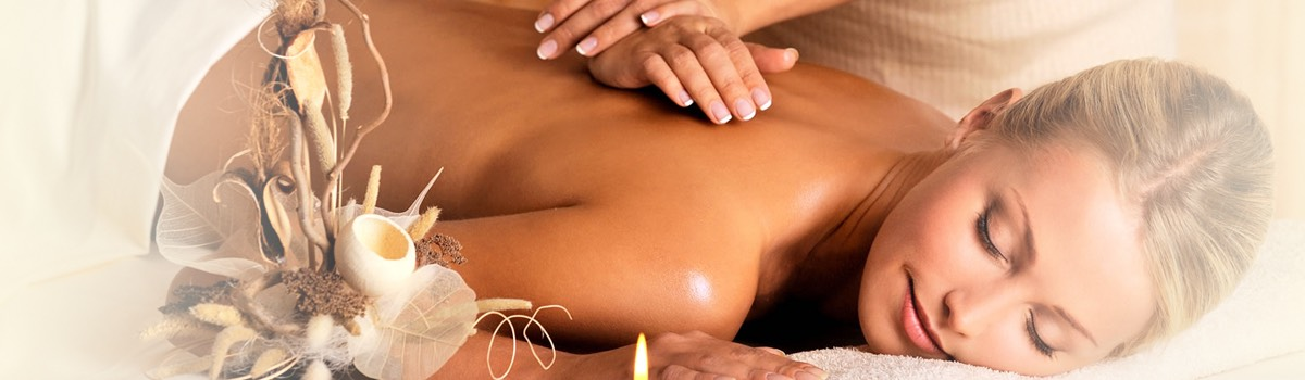 Soothing massage in Fort Mill, SC